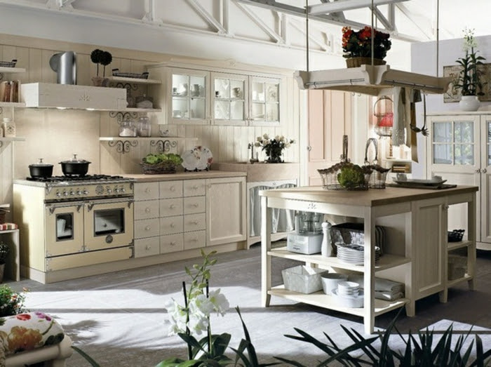 Schlafzimmer Ideen Ikea Boxspringbett | Landhaus ...
