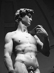 David di Michelangelo, Firenze