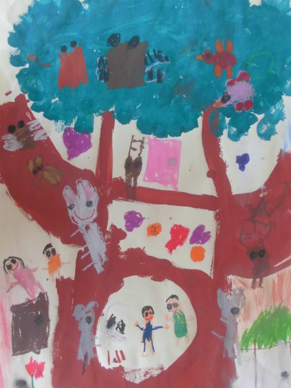 瑞光幼稚園 平成29年度の最新作品
