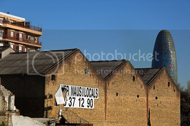 Old Warehouses near [enlarge]