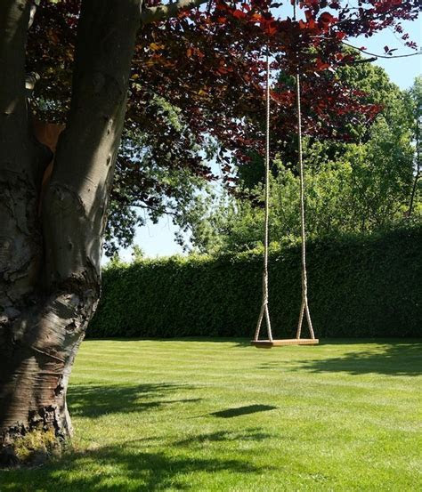 Tree Swings, Garden Tree Swings & Rope Tree Swings   MMSS