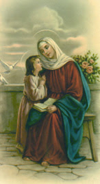 Image of Sts. Joachim and Anne