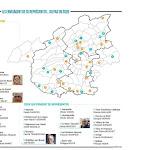 Un tiers des maires du secteur vitryat a fait son choix pour les municipales