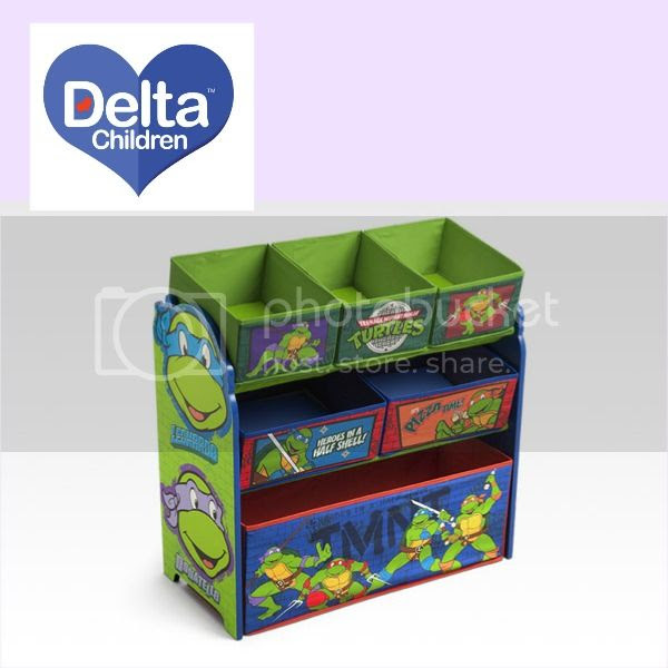 Holiday Gift Guide Delta Children
