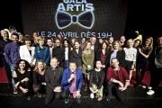 Le 31eGala Artis se tiendra le dimanche 24... (La Presse, André Pichette) - image 2.0