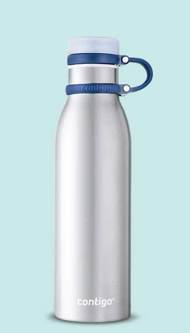10% off water bottles*