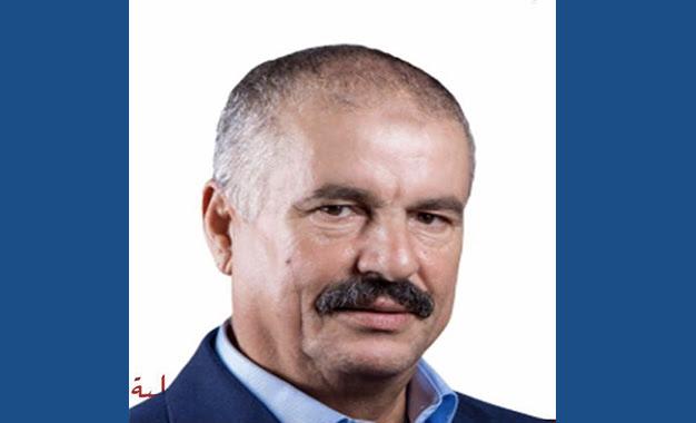 Ahmed-Laamari