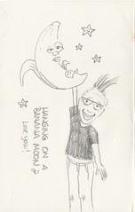 shannon doodle