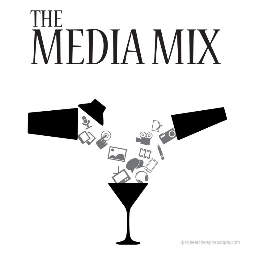 Kuvahaun tulos haulle media mix