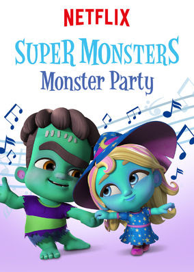Super Monsters Monster Party - Season 1