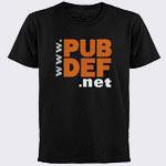 Visit the PUB DEF Store