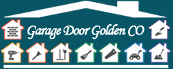 Garage Door Golden CO logo