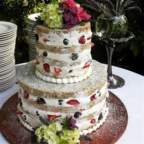 Papa Haydn   Portland, OR Wedding Cake