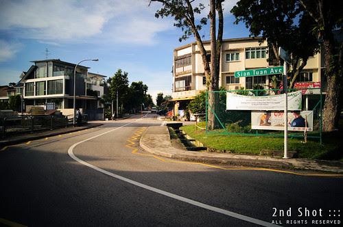 Sian Tuan Ave