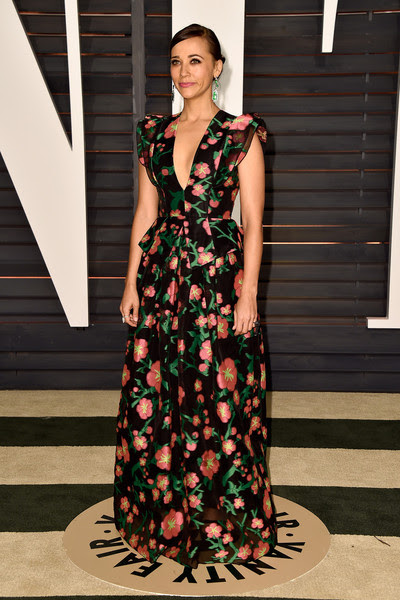 Rashida Jones in Andrew Gn