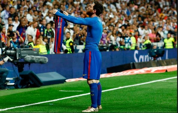 BIG NEWS! Barcelona Set To Offer Lionel Messi Life Time Contract