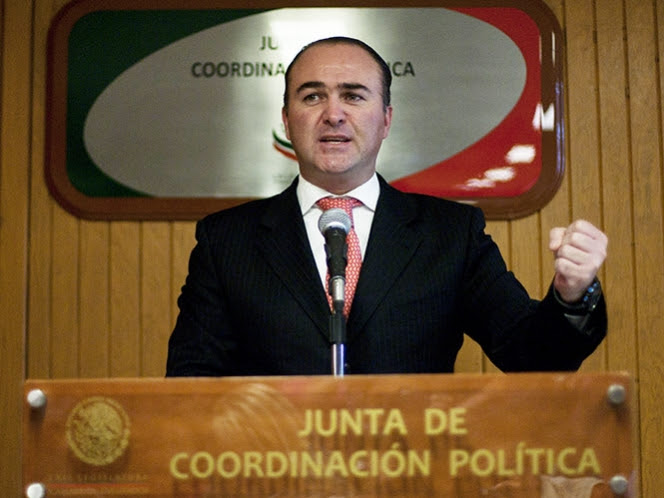 Perdimos el poder, pero no perderemos el PAN: Villarreal