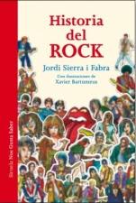 Historia del rock Jordi Sierra i Fabra