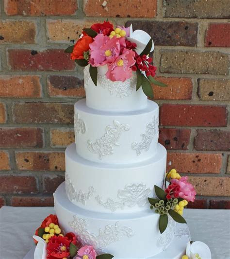 25 Best Wedding Cake Suppliers in Sydney, New South Wales