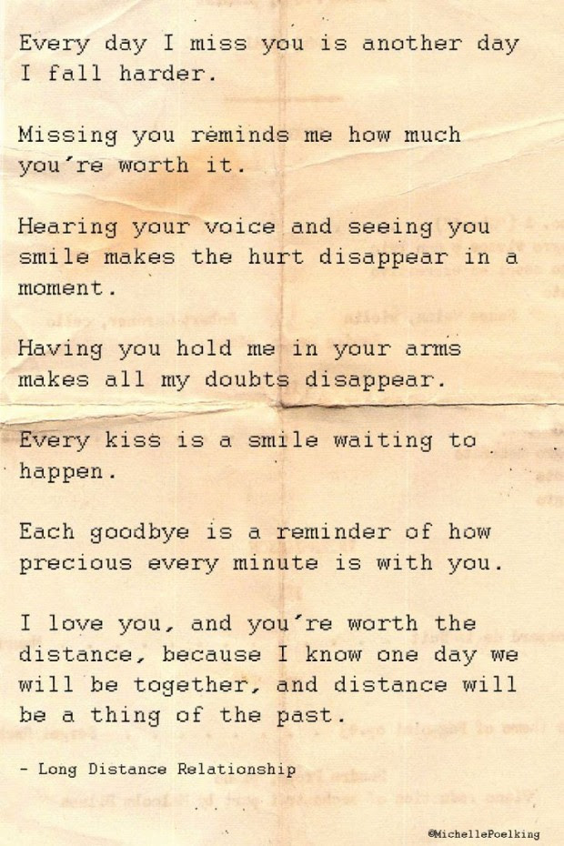 Love Poems Distance Missing You Wwwimagessurecom