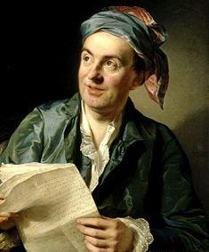 Portrait par Alexandre Roslin. Paris, Musée du Louvre.