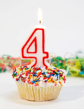 Happy 4th Birthday To XcitefunNet Forum
