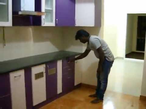 Ramya Modular Kitchen & Interiors'  Mr. Velayudham  Srhriram Shankari Ap...