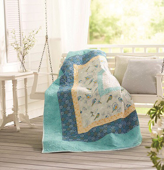 Free picnic Quilt Pattern