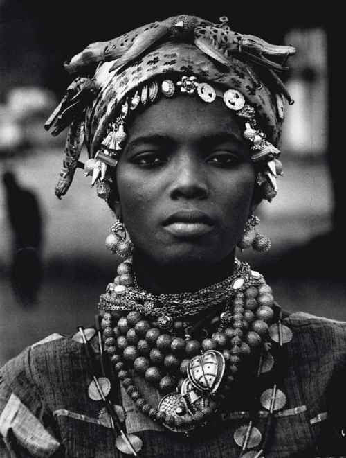 Ivory Coast, 1970 Mario De Biasi