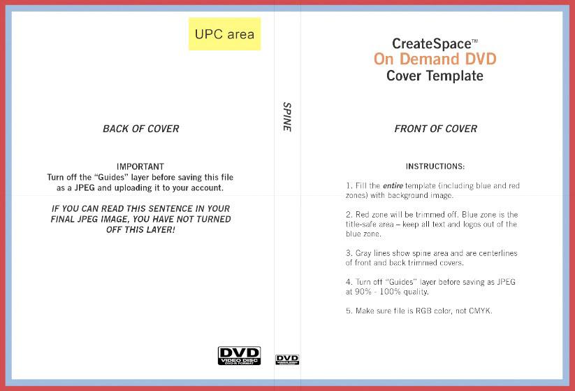 slim dvd cover template. library lt;bgt;case templatelt;