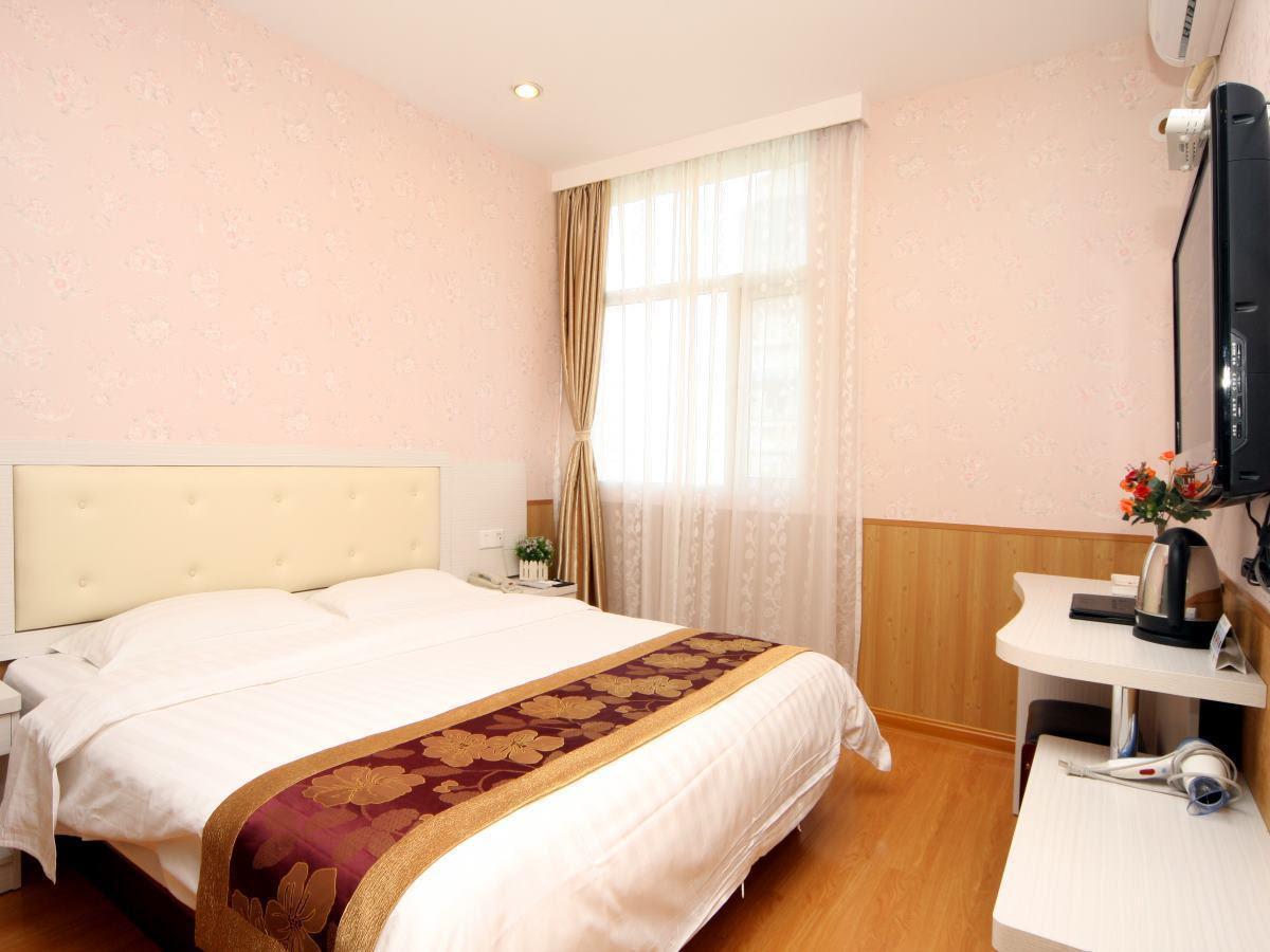Discount Super 8 Hotel Xiamen Guanghua Tower Zhongshan Road Branch