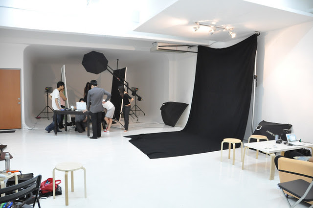 Large Photostudio