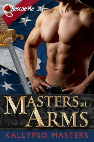 Masters at Arms (Rescue Me)