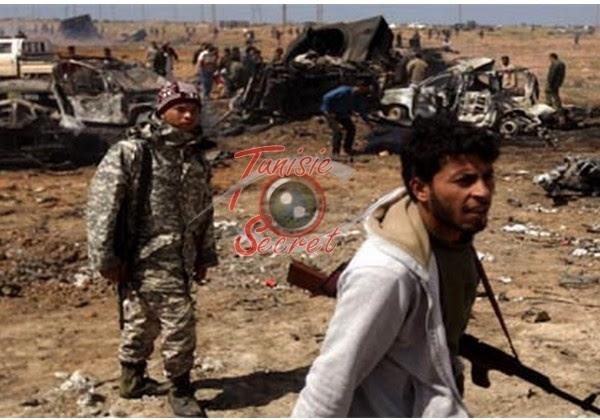 Un stratège israélien : Laissons les Arabes s'entretuer