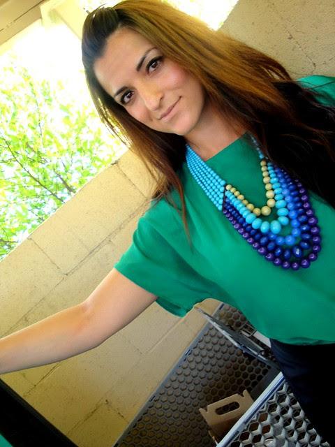 Necklace Kohls