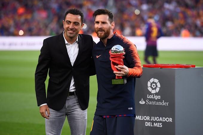 Laporta: Kondisi Klub Bisa Paksa Messi Tinggalkan Barcelona oleh - ivi-esperanto.org