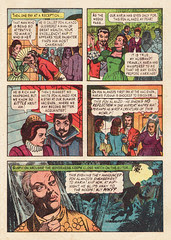 Ripley's Believe It Or Not 22 Bride of the Brujo 3 (by senses working overtime)