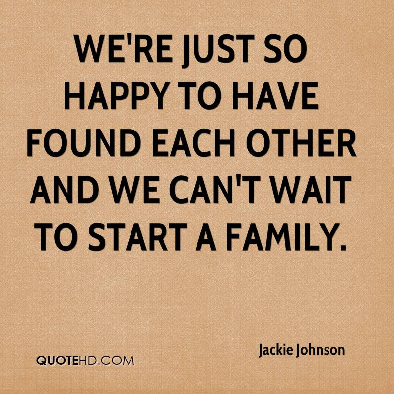 Jackie Johnson Quotes Quotehd