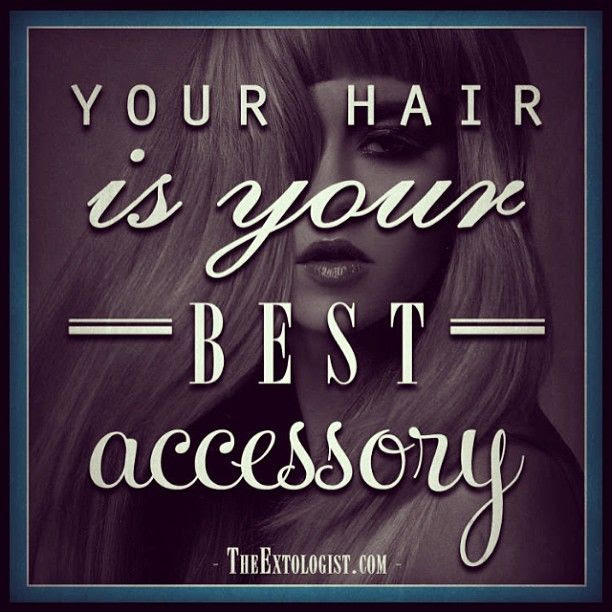 Quotes About Beautiful Hair Wwwpicswecom