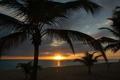 Punta Cana sunrise 9