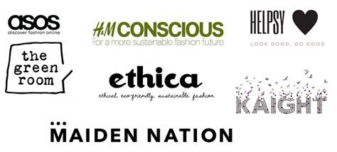 Sustainable Clothing Brands