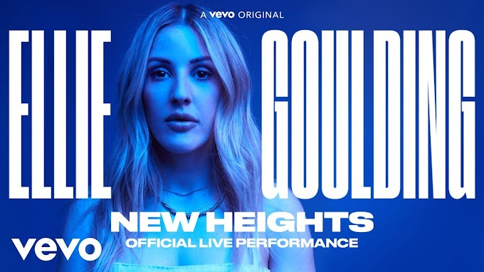 Ellie Goulding - New Heights Lyrics