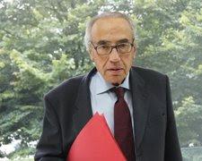Fallece Peces-Barba, 'padre' de la Constitución