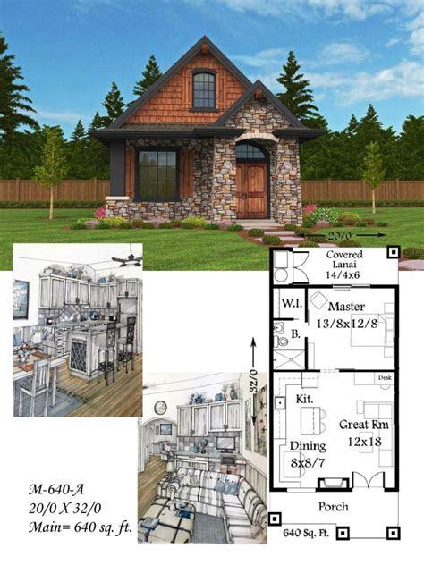 mark stewart home design plan    montana tiny