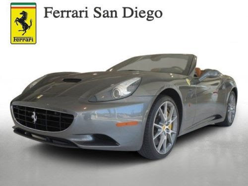 Ferrari California For Sale Page 3 Of 30 Find Or Sell