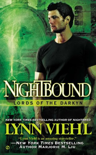 Nightbound: Lords of the Darkyn by Lynn Viehl