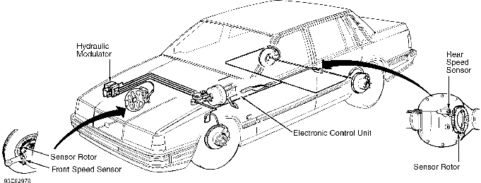 Volvo S90 Engine Diagram