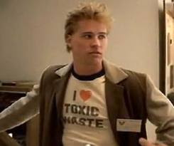 Val Kilmer in Real Genius