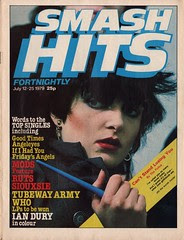 Smash Hits, July 12 - 28, 1979