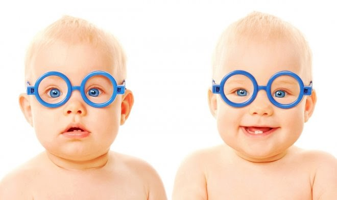 В мире наблюдается рекордный уровень рождения близнецов